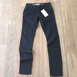 Twenty8Twelve Black Skinny Jeans